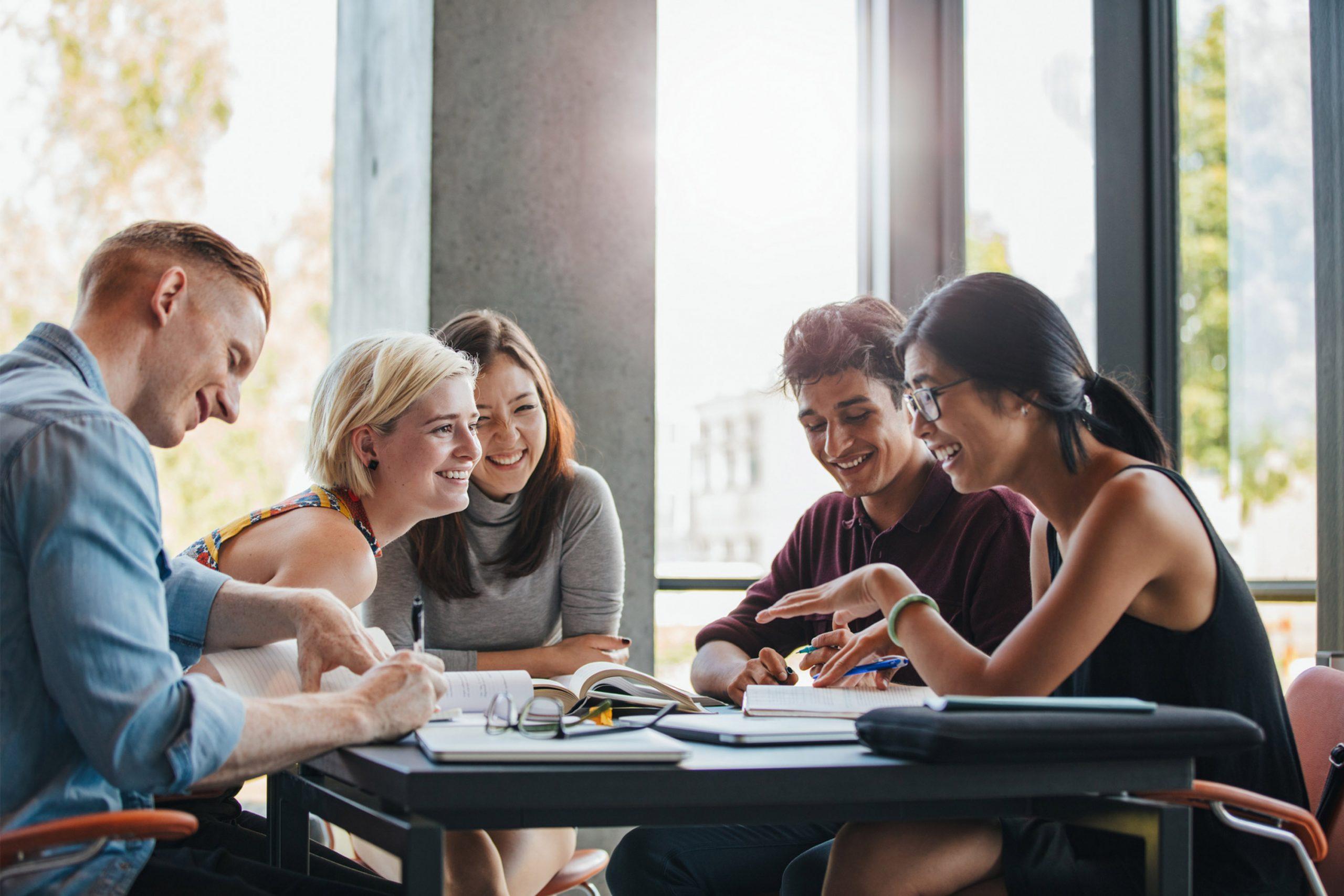As 4 melhores práticas de networking