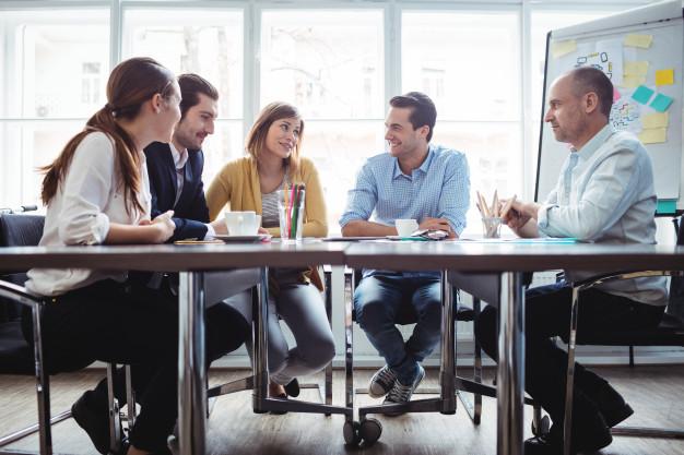 5 dicas que você precisa saber para organizar uma boa reunião