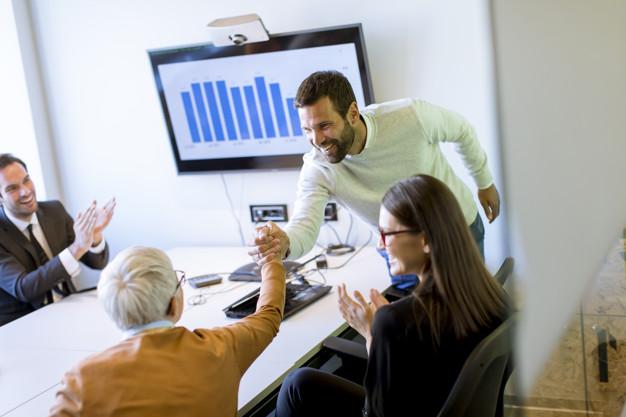 Que tipo de líder você é para sua equipe?