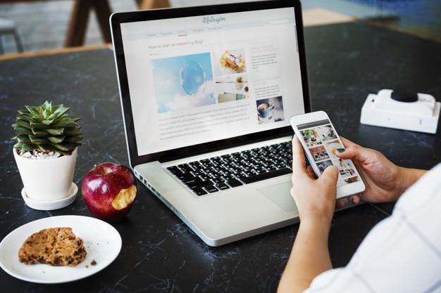 A importância de manter o site da sua empresa atualizado