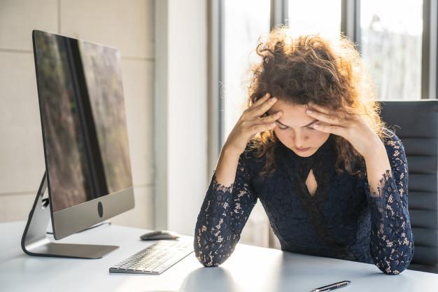 4 dicas de como controlar a ansiedade no trabalho