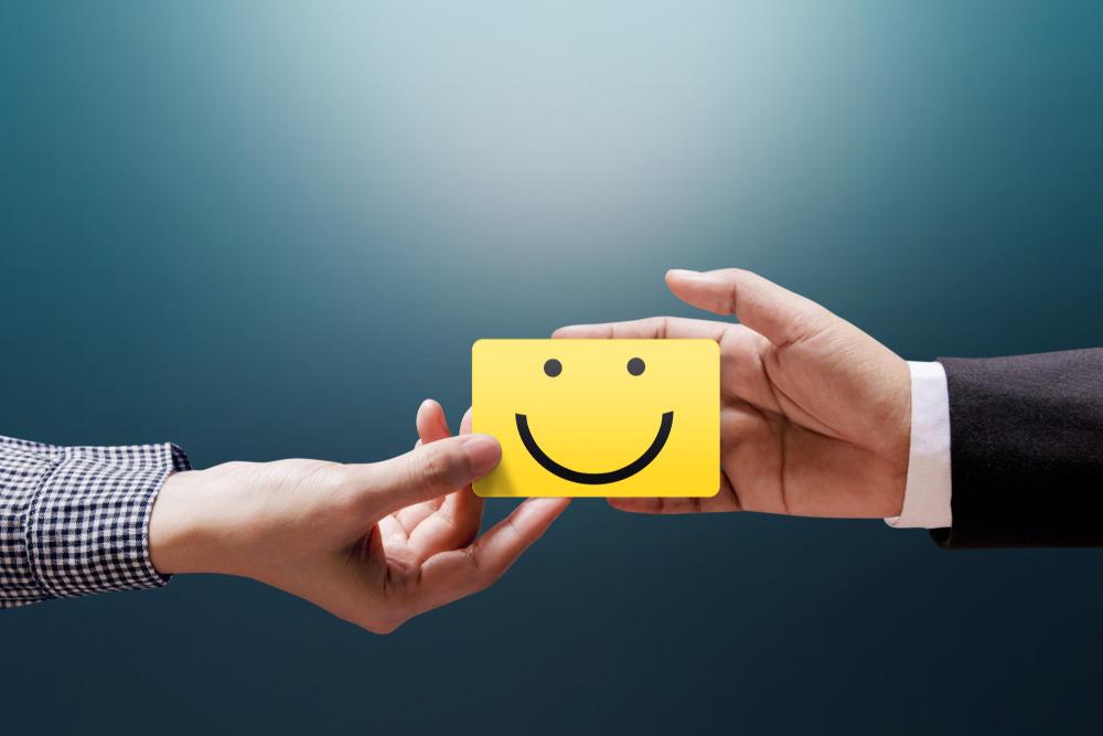 A importância de fazer reuniões de feedback com os seus funcionários