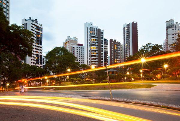 Curitiba como polo de inovação